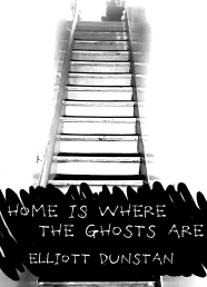 home is where the ghosts are cover final