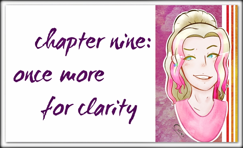 chapter nine banner