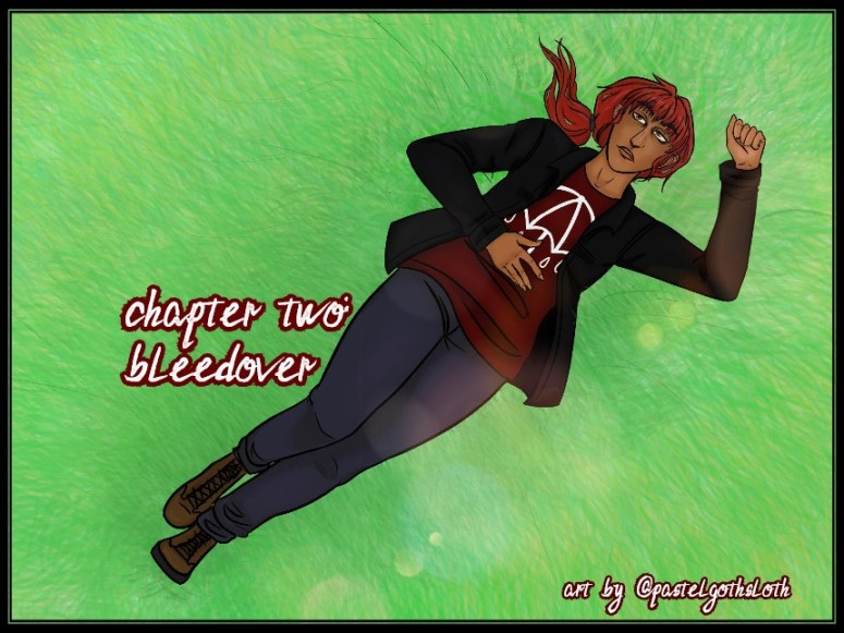 chapter 2.2 art
