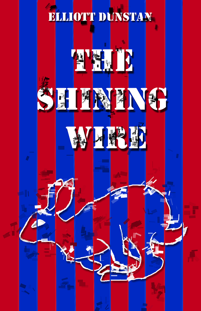 shining wire cover - smaller